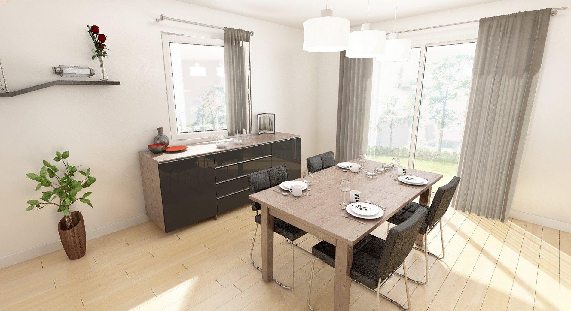 Annonce vente maison seichamps 54280 105 m 229 000 for Vente maison neuve 85